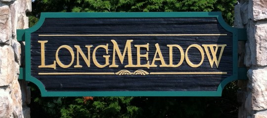 About Longmeadow HOA